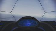 ADF-01 -Z.O.E.- Cockpit