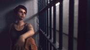 Unnamed female prisoner