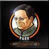 Park Infinity Emblem