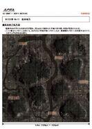 Safe Return - Terrain Map
