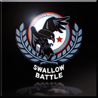 Swallow Battle Emblem Icon