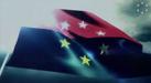USEA Flag video