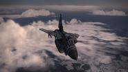 Drakon Flyby 3