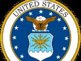 Военно-воздушные силы США