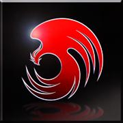 Phoenix Emblem Infinity
