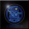 Stealth Emblem Icon