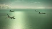 Windhover Squadron Ortara