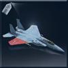 F-15C -Pixy- Event Skin 01 Icon
