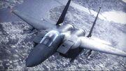 Talisman F-15E