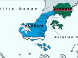 Аурелийская война