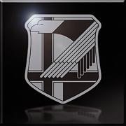 Yellow sqdrn emblem lv