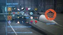 AC7 erusean emblem ru