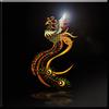 Lei's Emblem - Tekken