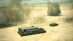 Rargom Beach Offensive 2