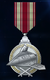 AC7 Ghostbuster Medal