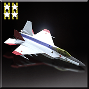 ATD-0 -Experimental- Icon