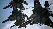 Erusean Strike Eagles (AC7)