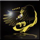 King of Aerial Combat - Infinity Emblem Icon