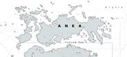 Republic of Anea Map