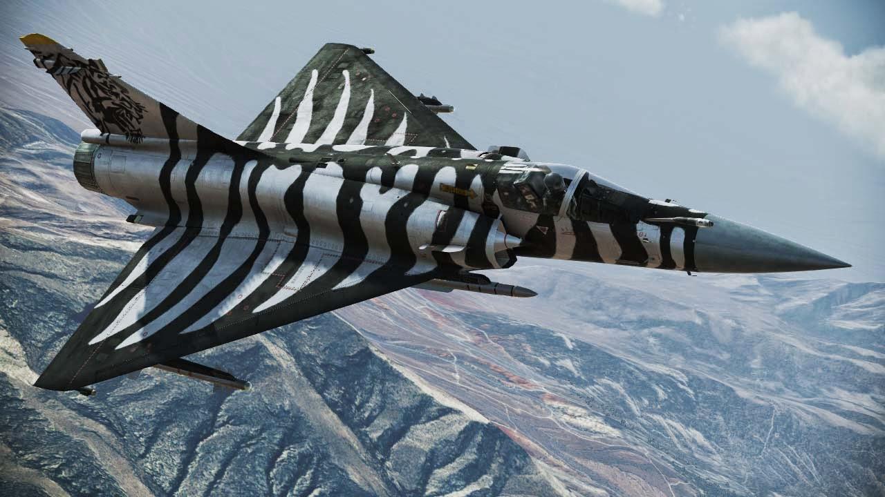 Mirage 2000 5 White Tiger Acepedia Fandom Powered By