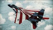F-15C -Patriot-