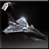 Rafale M -Vent d'Ange- Event Skin