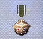 Ace x mp medal bronze sky bandit