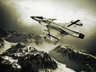 Belkan Air Power Indigo 1