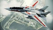 VF-1J Profile