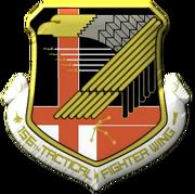 Yellow sqdrn emblem