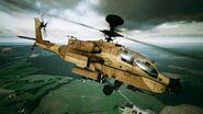 AH-64D erusea AC7