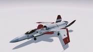 ASFX Experimental Hangar 2