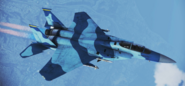 F-15C Event Skin 01 Flyby