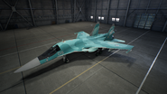 Su-34 AC7 Color 6 Hangar