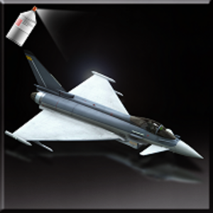 german air force skin veao typhoon lock on