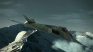 DZHOKER Flyby 3 AC6