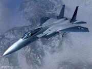F-15C Cipher