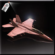 FA-18F Event Skin 04 Icon