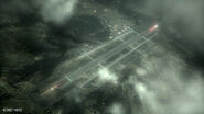 Seborna Airport