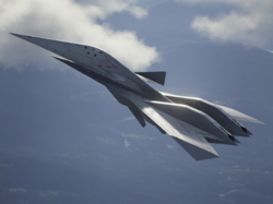 ADF-11F Flyby