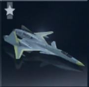 ADFX-01 -Block1- Icon
