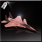 F-15S/MTD