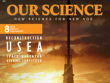 Usea Reconstruction: Space Elevator Nearing Completion