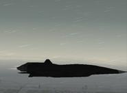 XFA-36A Ouroboros 3