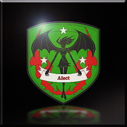 Alect Squadron Infinity Emblem