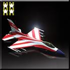 F-16C -Patriot-