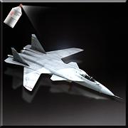 Su-47 Event Skin 02 - Icon