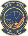 Wardog Emblem Official Sprite
