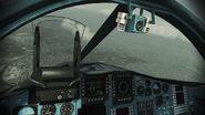 ACAH Su-34 Cockpit