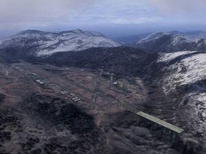 Base Aérea de Valais 1